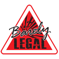 Barely Legal - Vuurwerktotaal