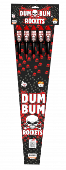 DumBum Rockets, 5er