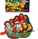 Crazy Chicken, 3er-Beutel